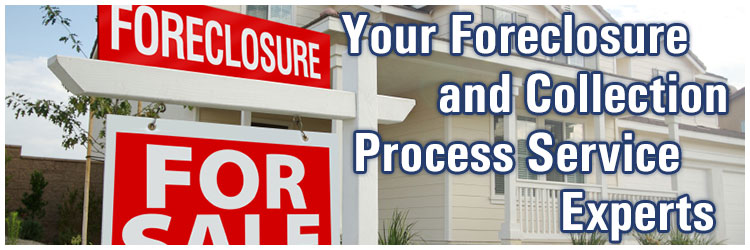 Foreclosure and Collections Experts